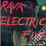Electric five cd musicale di Enrico Rava