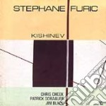 Kishinev cd musicale di Stephane Furic