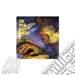 Live at sweet basil - bley paul cd musicale di The paul bley group
