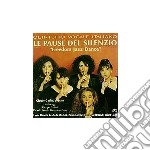 Freedom jazz dance cd musicale di Quintetto vocale ita