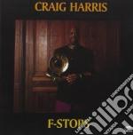 F-stops cd musicale di Craig Harris