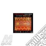 Mythscapes - fresu paolo cd musicale di Castri/j.balke/fa P.fresu/f.di