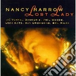 Lost lady cd musicale di Nancy Harrow