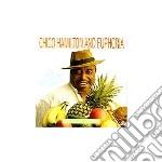 My panamanian friend cd musicale di Chico Hamilton