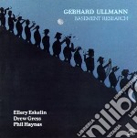 Basement research cd musicale di Gebhard Ullmann
