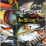 Inside out cd musicale di Klaus Suonsaari