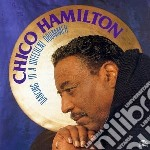 Dancing to a different d cd musicale di Chico Hamilton