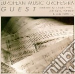 European Music Orchestra - Guest cd musicale di European music orche