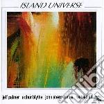 Island universe cd musicale di Jeff Palmer
