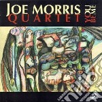 You be me cd musicale di Joe morris quartet