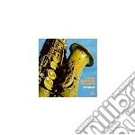 Cosmos cd musicale di Loren stillman quart