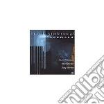 Frank Kimbrough - Noumena cd musicale di Frank Kimbrough