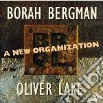 A new organization cd musicale di Bergman borah/lake o