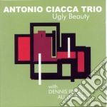 Ugly beauty cd musicale di Antonio ciacca trio