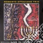 Roberto Ottaviano Tr - Live In Israel cd musicale di Roberto ottaviano tr