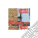 Gebhard Ullmann - Kreuzberg Park East cd musicale di Gebhard Ullmann
