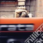Greg Burk Quartet - Carpe Momentum cd musicale di Greg burk quartet
