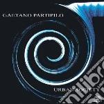 Urban society cd musicale di Gaetano Partipilo