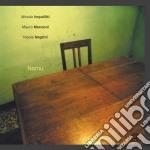 Namu cd musicale di Alfredo Impullitti