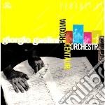 Urban griot cd musicale di G./proxima Gaslini