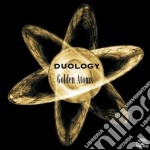 Duology - Golden Atoms cd musicale di Duology