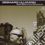 New basement research cd musicale di Gebhard Ullmann