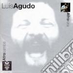 Afrosamba - cd musicale di Agudo Luis