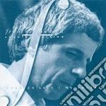 Live/my shuffle - d'andrea franco cd musicale di Franco D'andrea