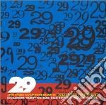 29th Street Saxophone Quartet - Milano New York Bridge cd musicale di 29th street saxophone quartet