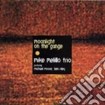Moonlight on the gange - melillo mike cd musicale di Melillo Mike
