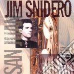 San juan - snidero jim cd musicale di Jim Snidero