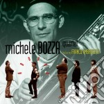 Around - cd musicale di Michele bozza feat.f.ambrosett