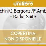 Radio suite cd musicale di S.tranchini & jerry