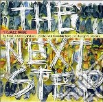 The next step cd musicale di Tribe Jazz