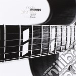 Talkin' jazz - cd musicale di Mingo Nicola
