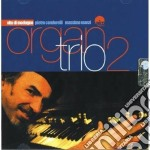Organ trio vol. 2 cd musicale di Vito di modugno