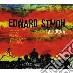 La bikina cd musicale di Simon Edward