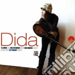 Plays and sings cd musicale di Pelled Dida