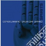 Flowing spirits cd musicale di Consolmagno-salvator