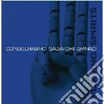 Consolmagno-salvatori-spinaci - Flowing Spirits cd musicale di Consolmagno-salvator