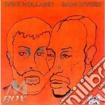 Same - rivers sam holland dave cd musicale di Sam rivers & dave holland