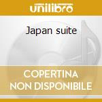 Japan suite cd musicale di Bley/g.peacock/ Paul