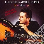 Kaleidoscope cd musicale di Luigi Tessarollo