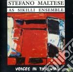 As sikilli ensemble cd musicale di S. as sikill Maltese