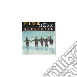 Soulscape cd musicale di Five for jazz