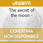 The secret of the moon - cd musicale di Fausto ferraiolo trio