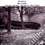 Maurizio Bucca - Silent Letter cd musicale di Maurizio Bucca
