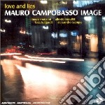 Love and lies cd musicale di Mauro Campobasso