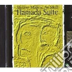 Hamada suite cd musicale di S. as sikil Maltese
