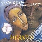 Heaven cd musicale di Susy renzi quartet